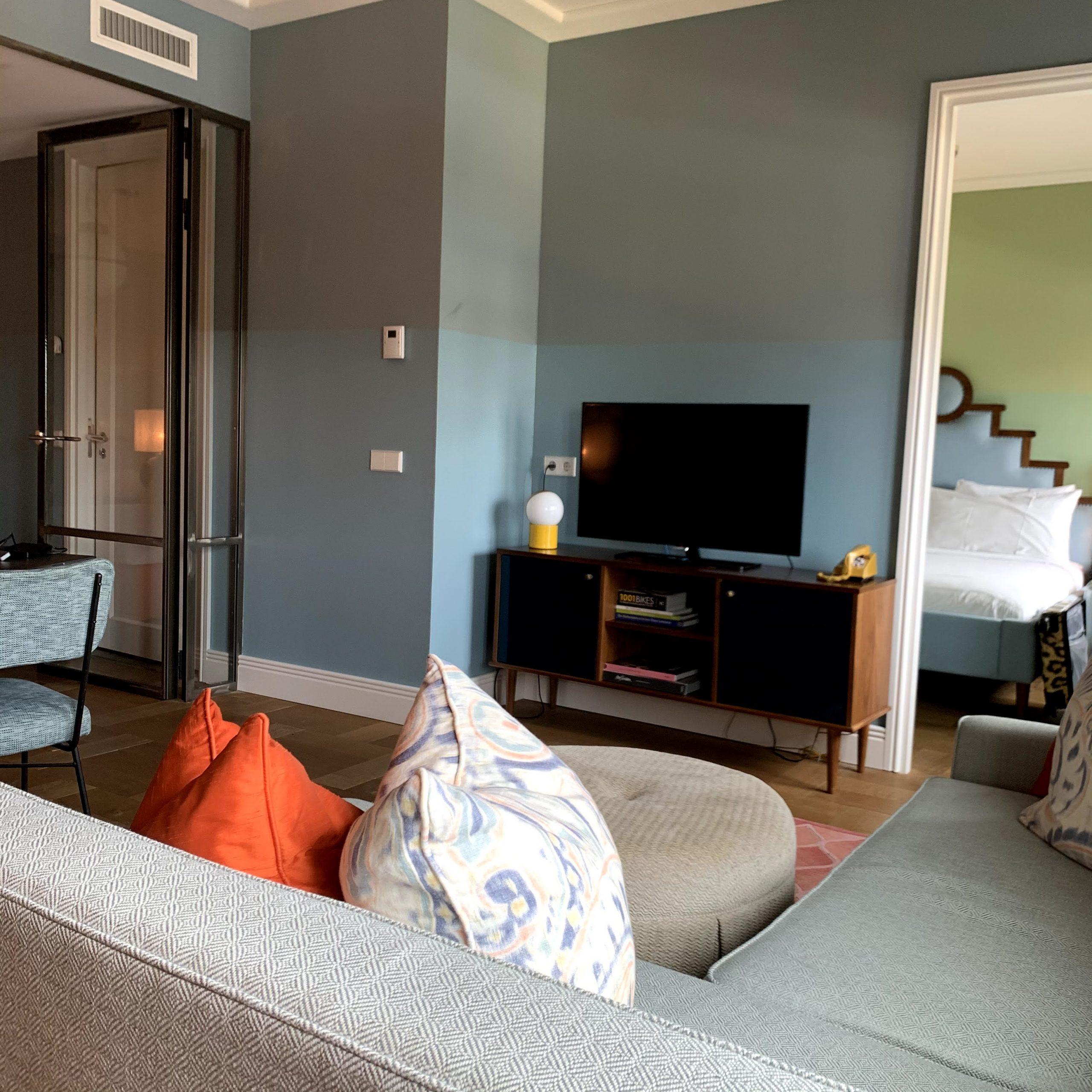 appartement twenty eight amsterdam